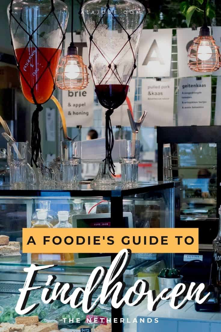 A guide to food in Eindhoven