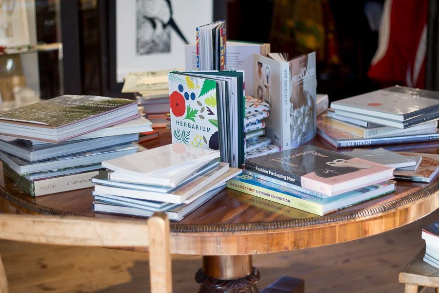 Abergavenny chapel art shop books on sale