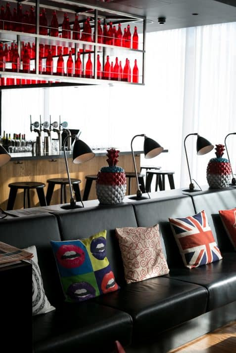design hotel citizenm london, 3 reasons to check-in to citizenm, shoreditch | alajode travel blog, Design ideen