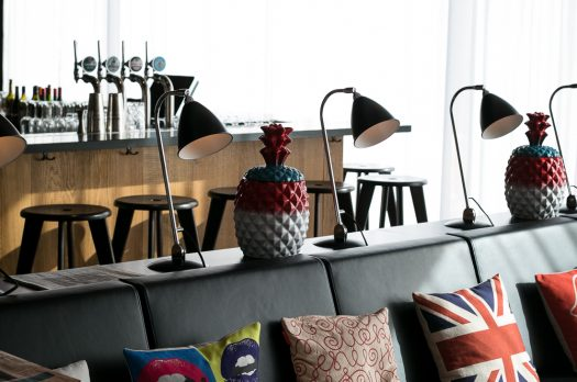 3 Reasons to Check-in to CitizenM, Shoreditch