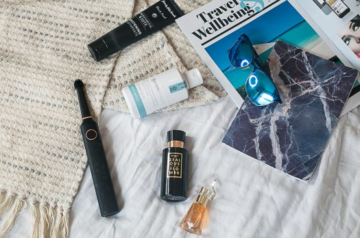 6 Little Travel Luxuries I Always Pack