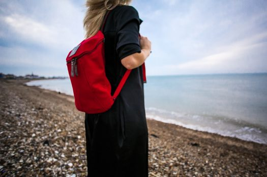 The perfect backpack for style-conscious travellers (+ giveaway!)