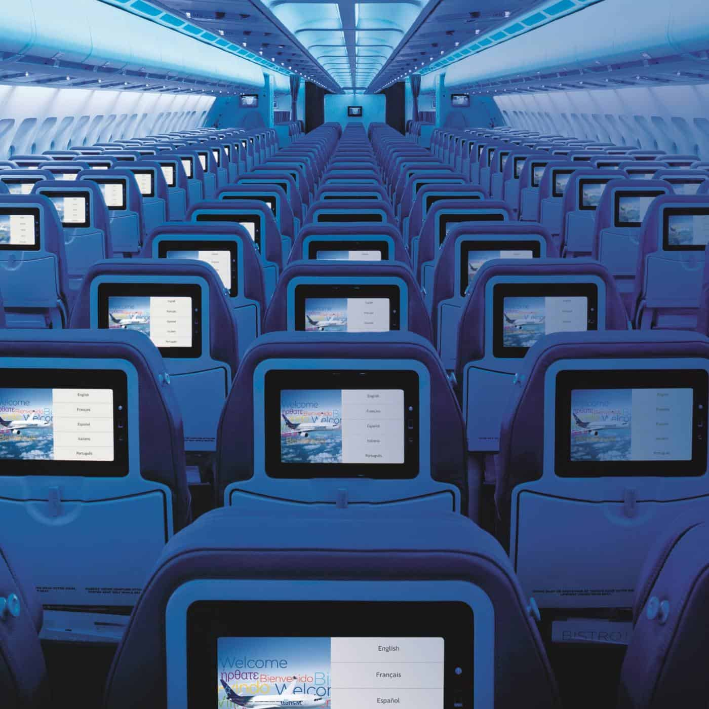 air transat club class vs premium economy alajode travel blog. Black Bedroom Furniture Sets. Home Design Ideas