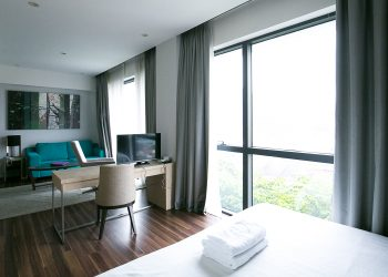 Digital nomad accommodation: finding a home on the road