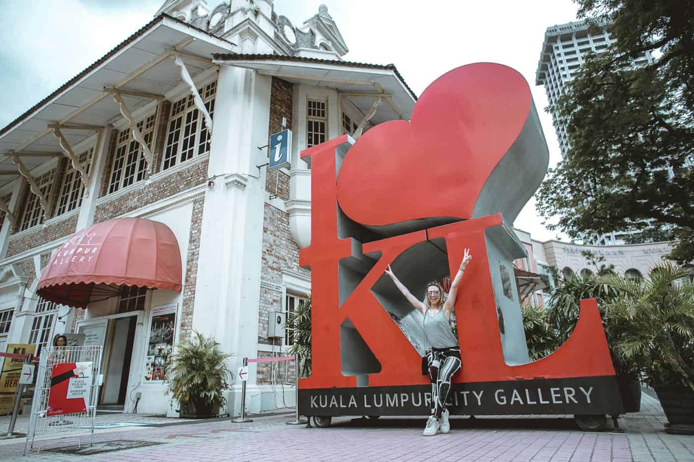 48 hour layover in Kuala Lumpur - things to do in Kuala Lumpur, Malaysia