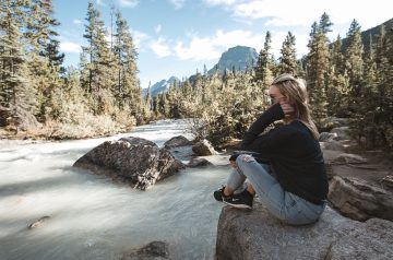 How to have an epic trip to the Canadian Rockies