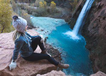 The Havasupai Falls Hike: Everything You Need To Know About Hiking To Havasu Falls