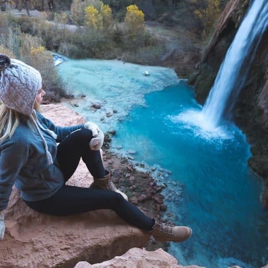 Havasu Falls + Hiking Havasupai: Everything You Need To Know