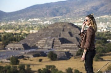 Travel Tips For Your First Trip To Mexico