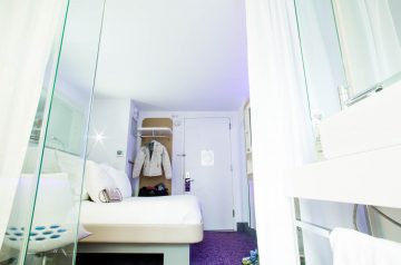 YOTEL New York: An Affordable Hotel Near Times Square?