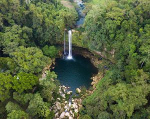 Chiapas Waterfalls: Agua Azul, El Chiflon & Other Unmissable Waterfalls in Chiapas, Mexico
