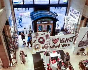 A New York City Gossip Girl Tour with On Location