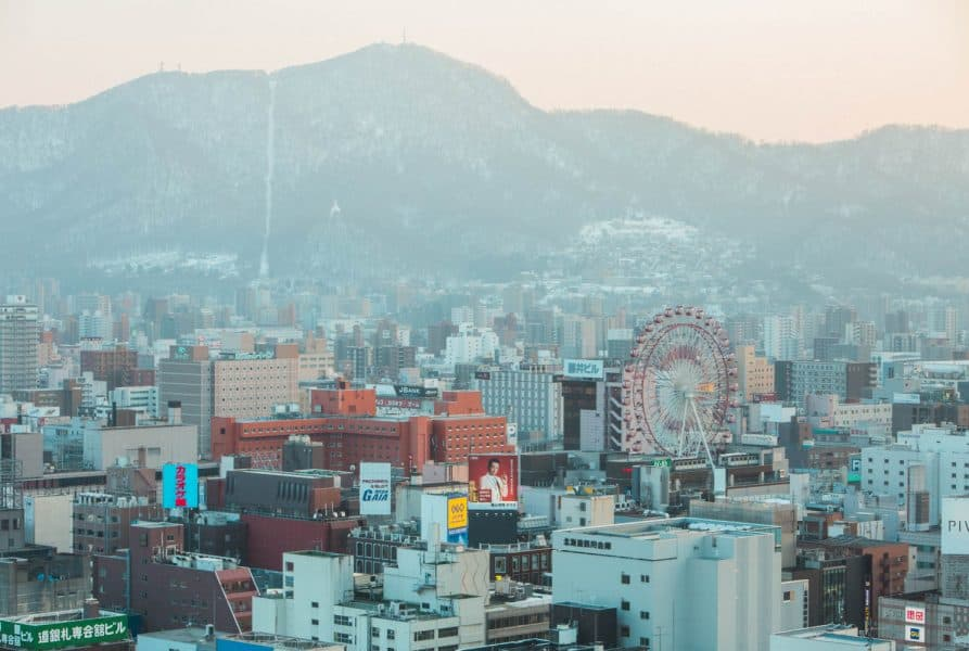 A Japan Winter Itinerary: Planning A Winter Trip To Japan
