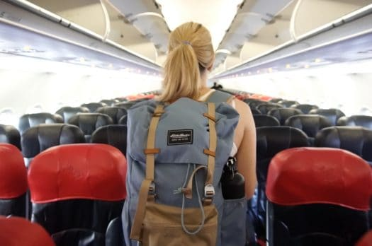 6 Tips For Surviving A Long-Haul Flight