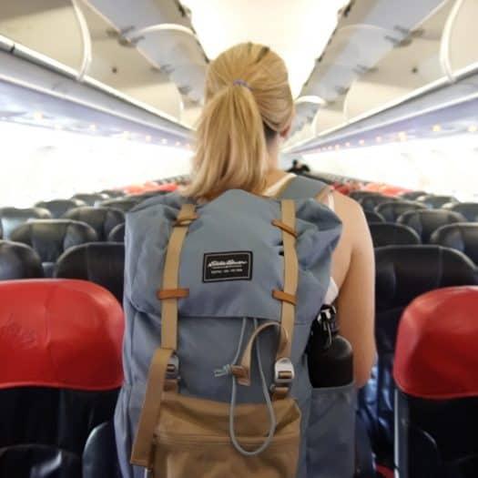 5 Tips For Surviving A Long-Haul Flight