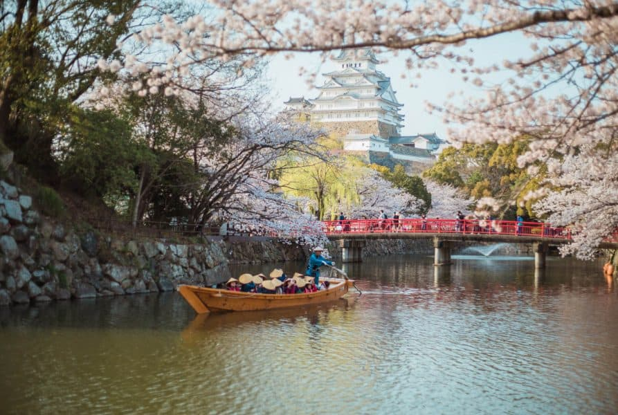 The Best Day Trips from Tokyo with the JR Pass