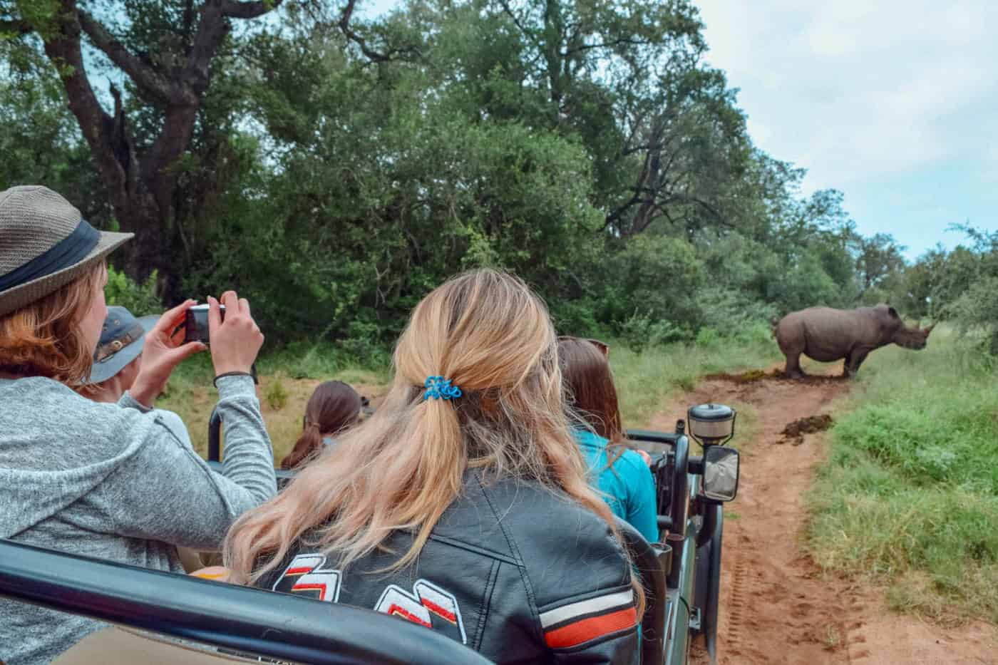 What to wear on safari in africa safari packing list