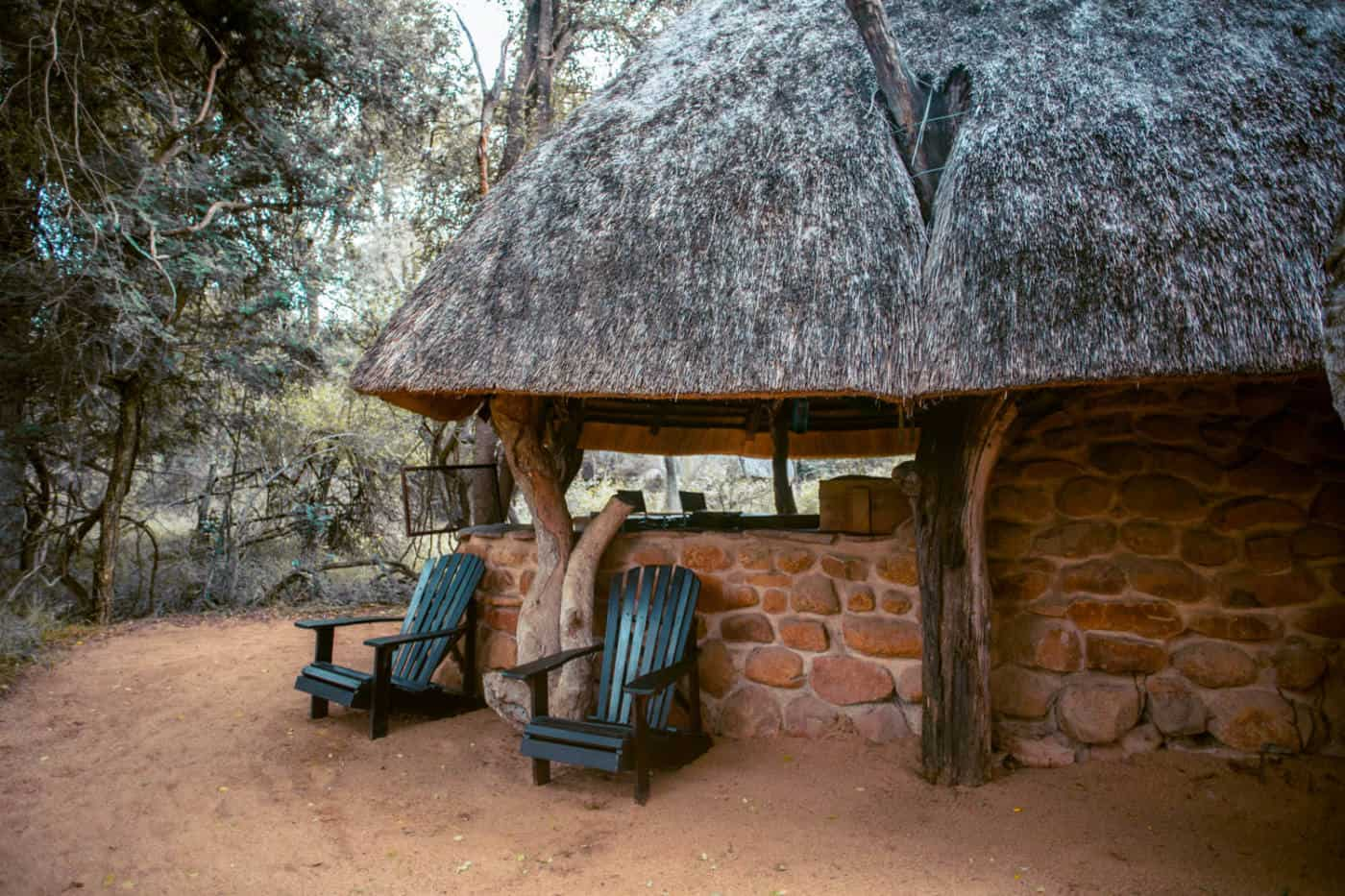 Swaziland safari Mkhaya camp