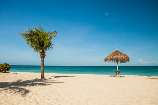 "WIN A Trip to Aruba & ""Discover Real Happiness"" (ad)"