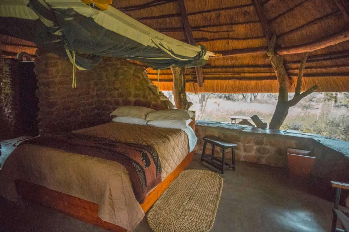 mkhaya game reserve accommodation