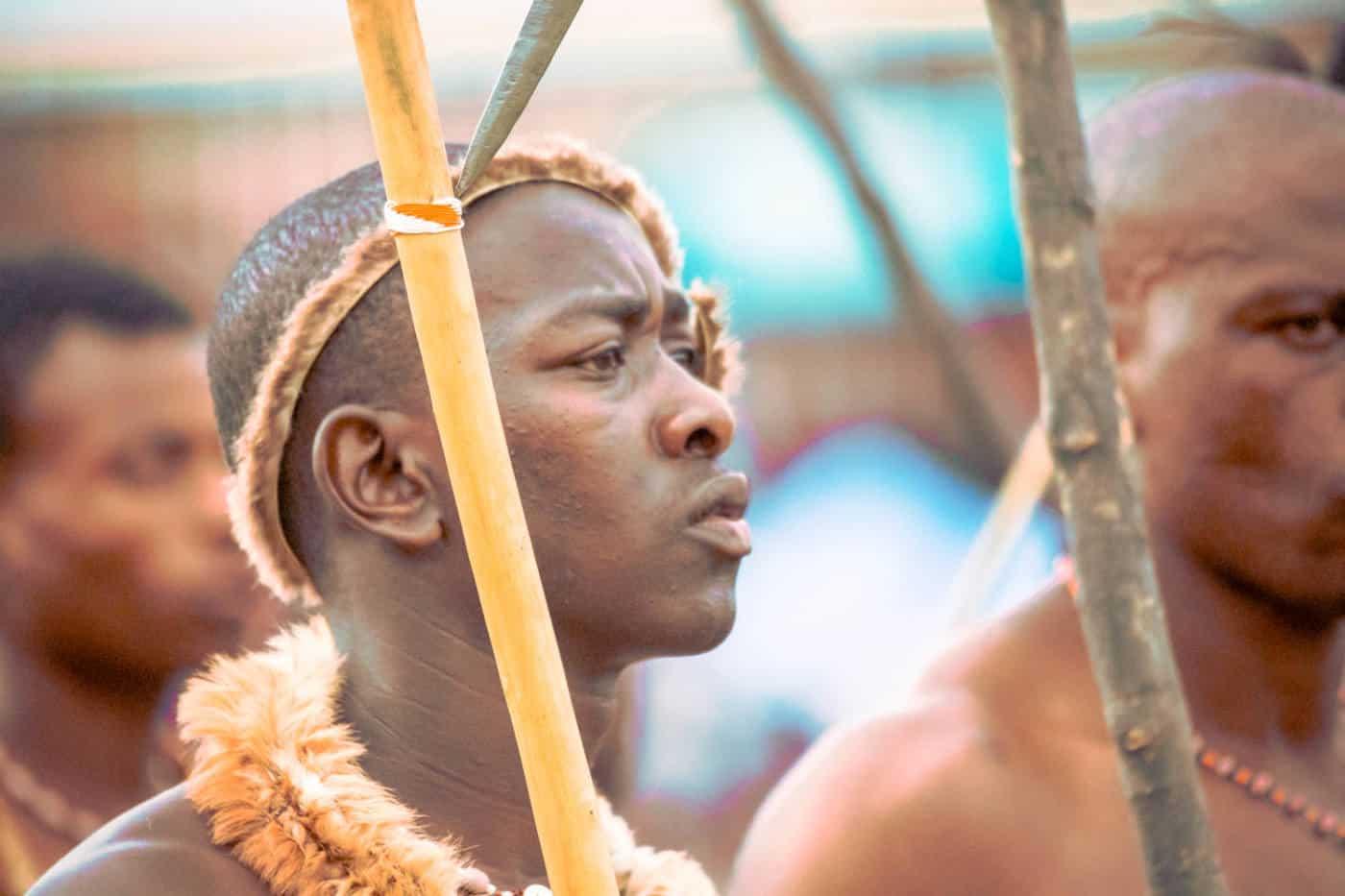 Swaziland 50/50 celebrations eSwatini