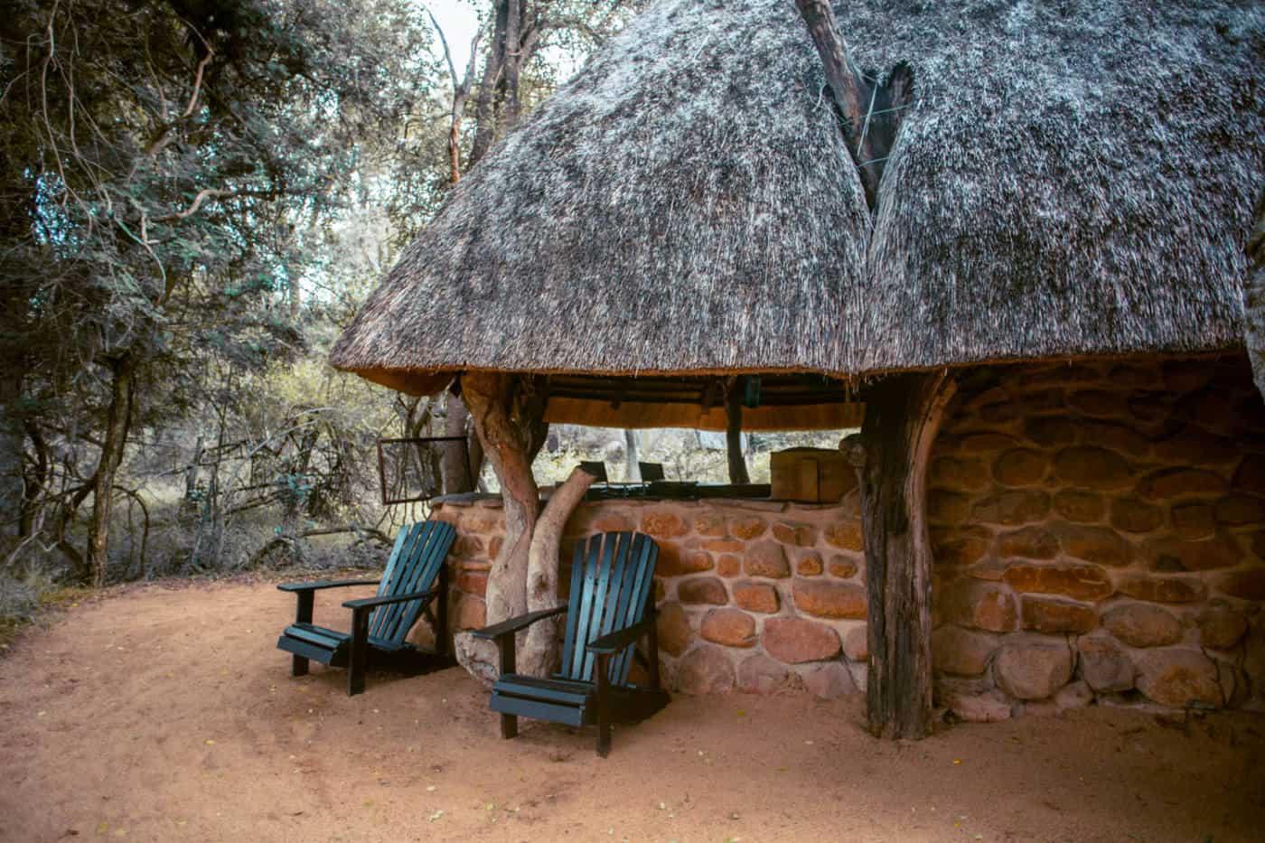 Swaziland safari Mkhaya camp