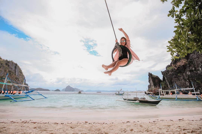 Palawan Itinerary: El Nido and Coron Tour Philippines