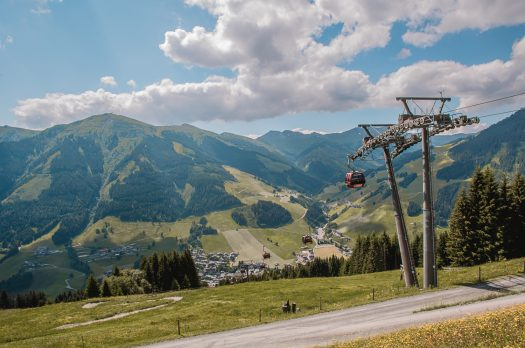 7 Reasons to Visit Saalbach in Summer
