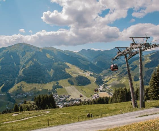 7 Reasons to Visit Saalbach in Summer