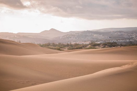 Maspalomas Dunes & More: Beyond the beach in Gran Canaria