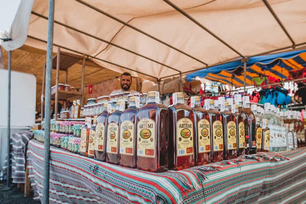san fernando market maspalomas gran canaria