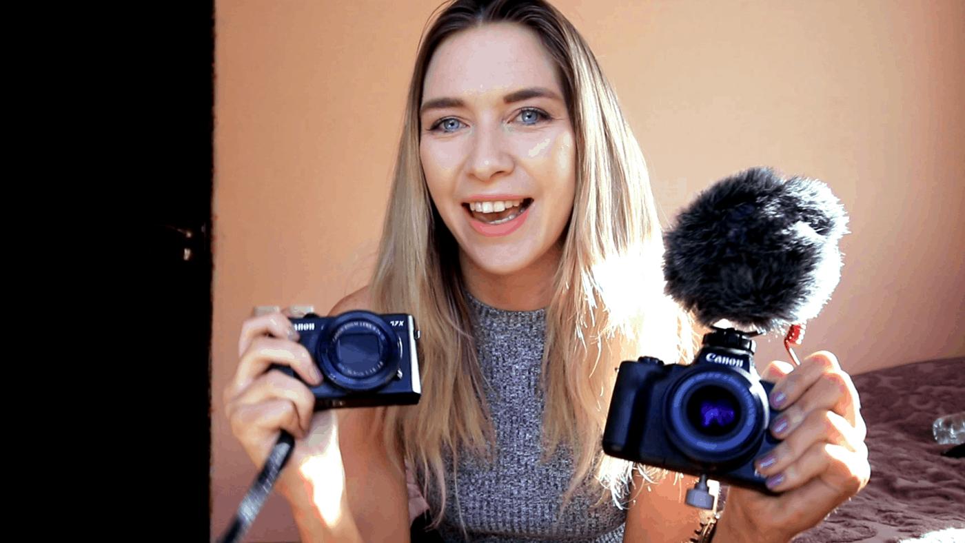blogger digital nomad job