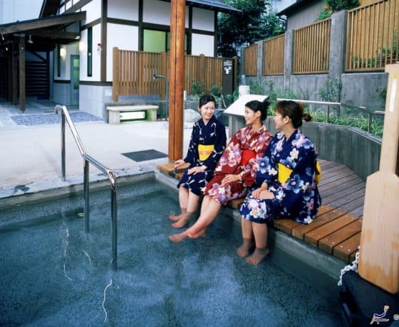 How To Onsen (& The Best Onsen in Japan)