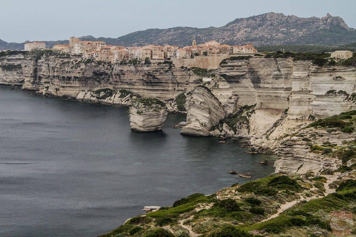 European Destination Corsica France