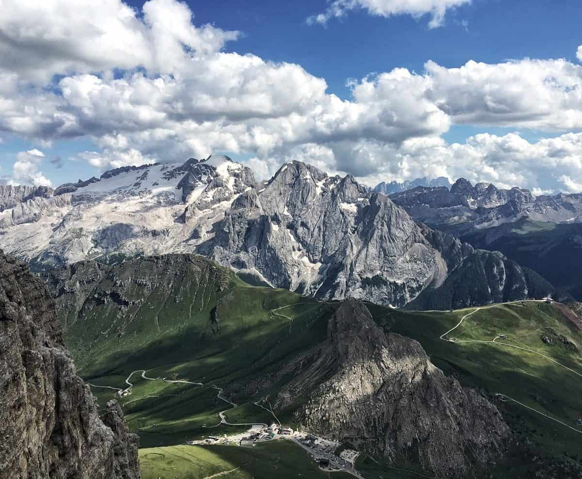 European Destination Trentino Italy