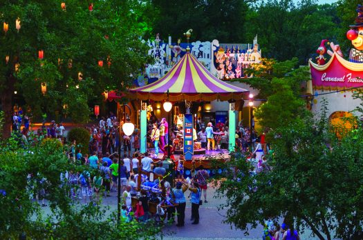 Discover Efteling: Tickets, Tips & Attractions You Won't Want To Miss!