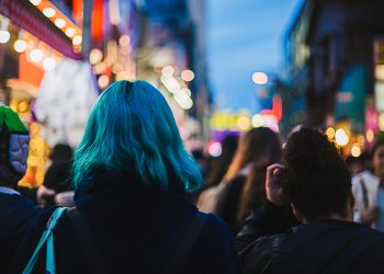 Tokyo Nightlife: 9 Things To Do in Tokyo at Night