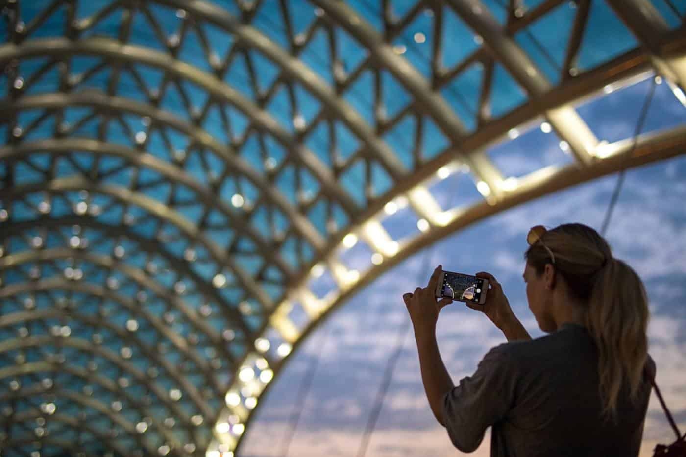 best apps for solo travellers