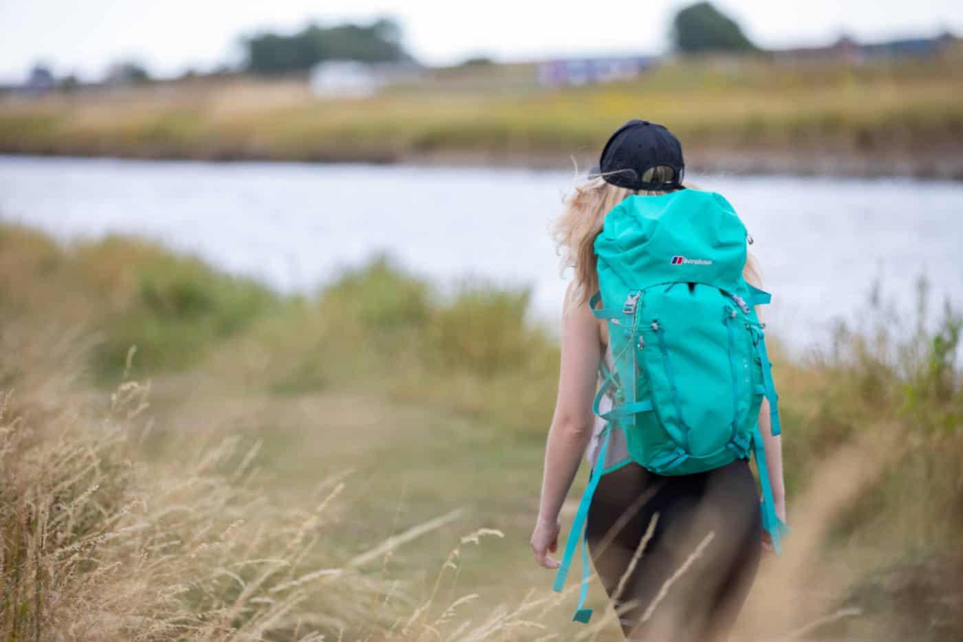 Berghaus Freeflow 25 35 Backpack for Women