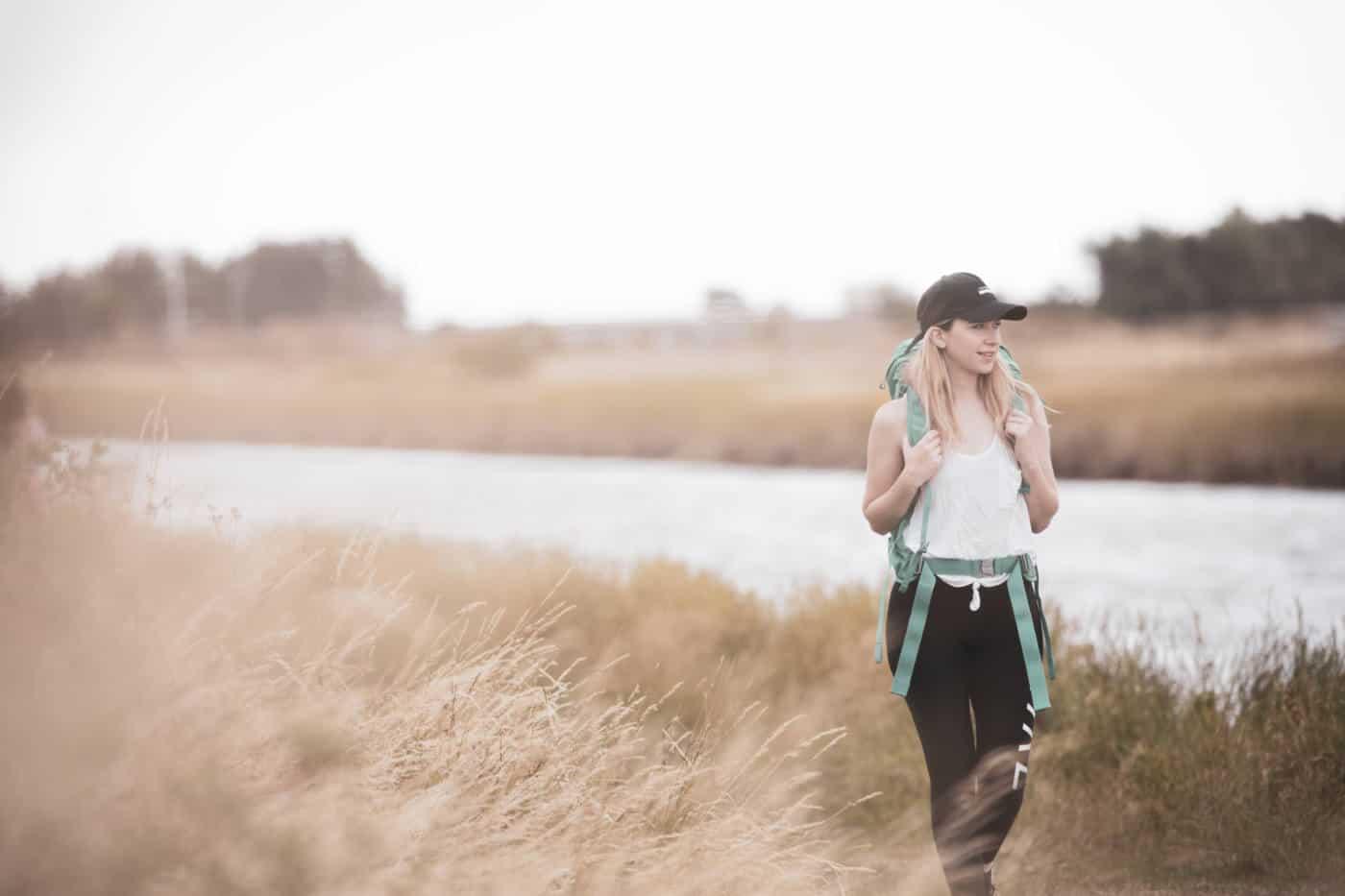 Best Hiking Backpack for Women