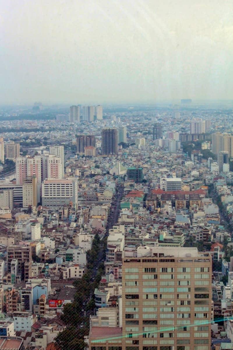 Ho Chi Minh City itinerary Vietnam