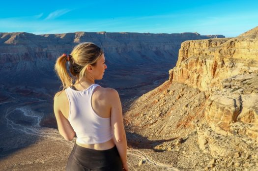 9 Tips For Staying Fit While Travelling