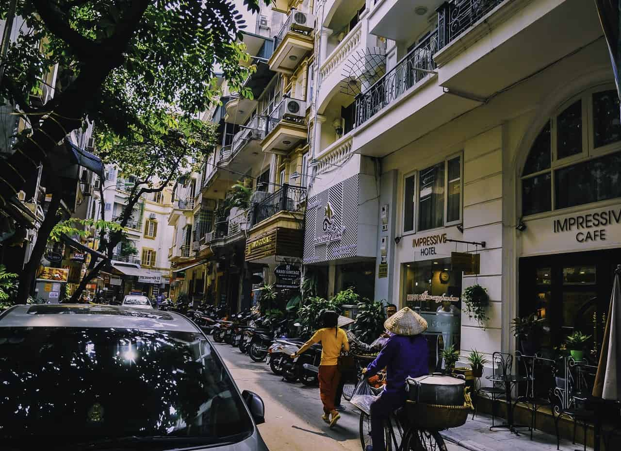 Vietnam itinerary and travel guide