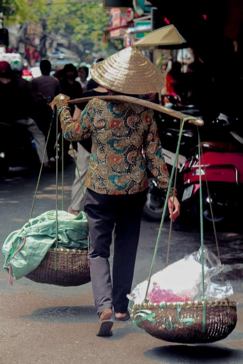 Vietnam itinerary 3 weeks in Vietnam