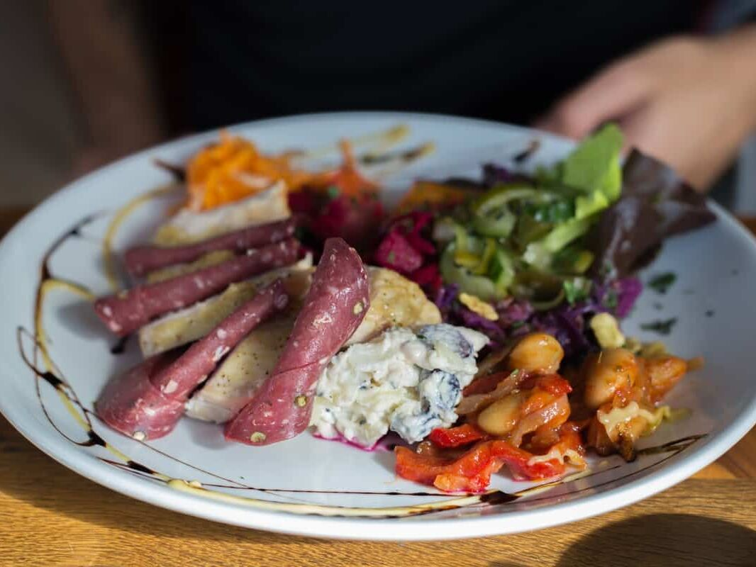 Places to eat in Aberdeenshire