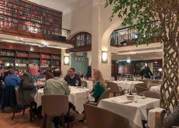 London Restaurant Festival 2018: The Cinnamon Club