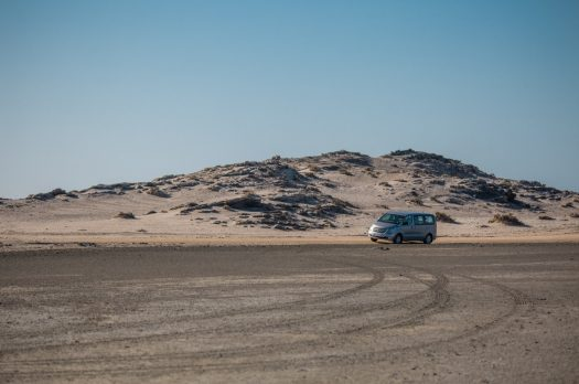 The Ultimate Namibia Road Trip Guide