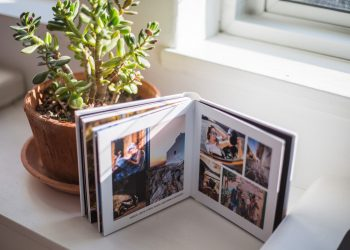 Create Your Own Travel Photo Books Online (+ Giveaway!)