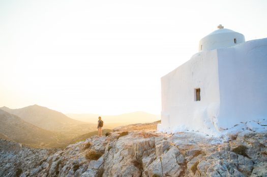 Planning A Greek Island Hopping Itinerary: The Best Bits In 14 Days Or Less