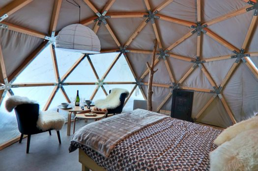 Where to go glamping in Europe: 10 luxury glamping breaks